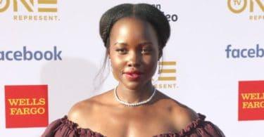 Lupita Nyong'o Narrates Her Award-Winning Kids Book 'Sulwe'