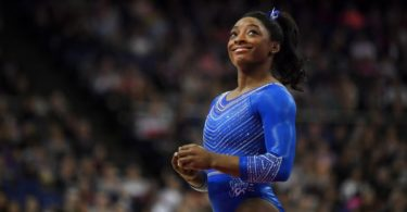 Simone Biles 'In 100 Percent' For Tokyo Olympics This Summer