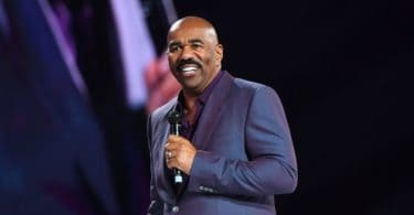 Steve Harvey Reacts To Lori's New Relationship