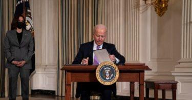 Biden-Harris Administration Launches Racial Equity Plan