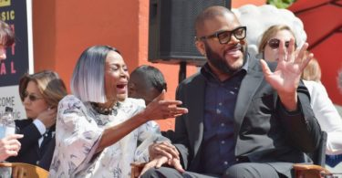 Tyler Perry Calls Cicely Tyson 'Grandmother I Never Had'