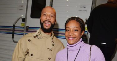 Tiffany Haddish And Common Make Out In Viral Video