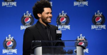 The Weeknd's Super Bowl Performance Will Have No Guests