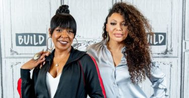 Tisha Campbell And Tichina Arnold Reunite For New Talk Show