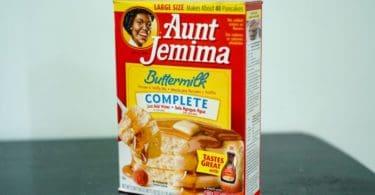 Aunt Jemima Pancake Reveals New Name and Logo