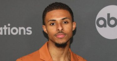 Diggy Simmons Reveals His Ideal Valentine's Day [Exclusive]
