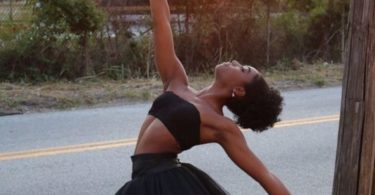 Black Ballerina's Reaction To New Shoes Will Make Your Day