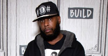 Talib Kweli Says He Hasn't Seen His Wife In Years