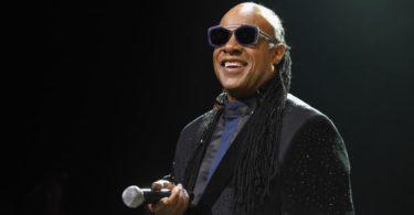 Stevie Wonder Is Permanently Moving To Ghana