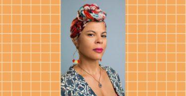 April Walker: Meet The Woman Who Shaped 90s Hip Hop Fashion!