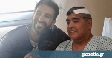 Γιατρός Μαραντόνα, την ώρα του θανάτου: «Θα χεστεί πεθαίνοντας ο χοντρός»! (audio)