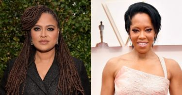 Ava DuVernay, Regina King Throw Some Shade At Golden Globes
