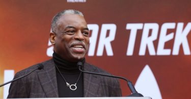 LeVar Burton On Slavery And Impact Of 'Roots' On His Career