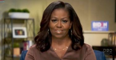 Michelle Obama Calls Out 'Unchecked' Racism