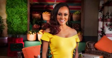 'RHOP' Star Ashley Darby Gives Birth To Second Child