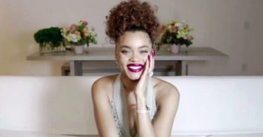 Beyoncé Sends Andra Day A Sweet Gift