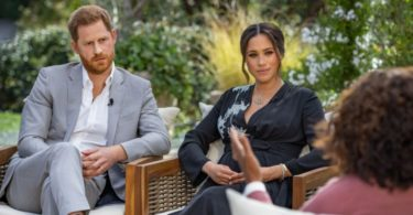 Meghan Markle And Prince Harry Reveal New Baby's Gender