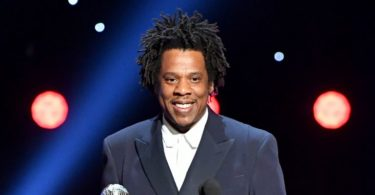 Jay-Z's Net Worth Spikes 40 Percent