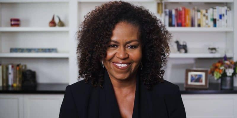 Michelle Obama On COVID Pandemic Depression