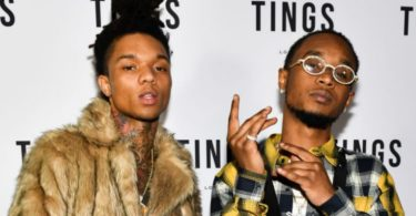 Rae Sremmurd's Half-Brother Charged With Murder