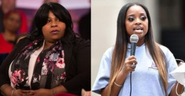 Tamika Mallory Speaks Out About Samaria Rice's Claims