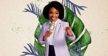 She Did That! Amber Ruffin