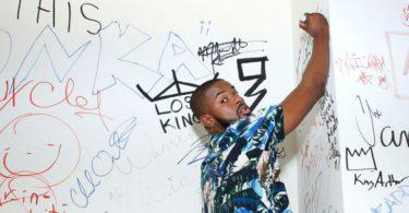 Trevor Jackson Drops New Album Called 'Love Language'