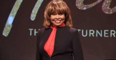Tina Turner Doc Reveals Exec Called Her The N-Word