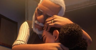 A Look At NAACP Image Award Winning Animated Film 'Canvas'
