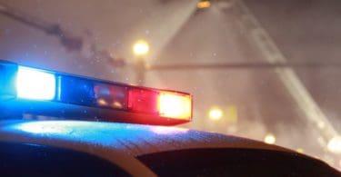 Black Army Lieutenant Sues Virginia Police