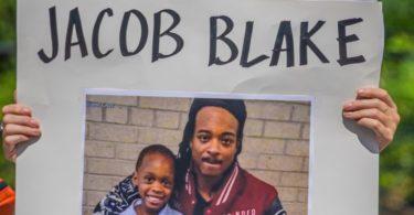 Kenosha Police Officer Who Shot Jacob Blake Returns To Duty