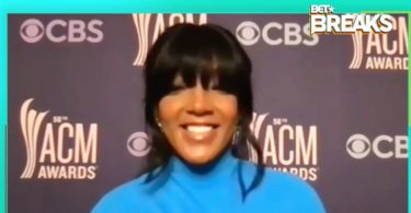 Academy of Country Music Awards: Mickey Guyton Wants Collab
