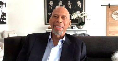 Why Kareem Abdul-Jabbar Wants Blacks To Get COVID Vaccine
