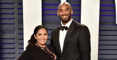 Vanessa Bryant Marks 20th Wedding Anniversary With Kobe