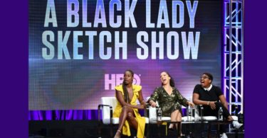 Season 2 Of 'A Black Lady Sketch Show' Brings All The Laughs