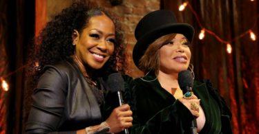 Tisha Campbell And Tichina Arnold: 'Martin' Reboot Unlikely