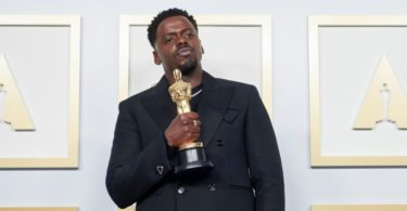 Oscars 2021: Daniel Kaluuya Wins Best Supporting Actor