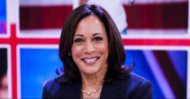 Kamala Harris Become First VP With Madame Tussaud Wax Figure
