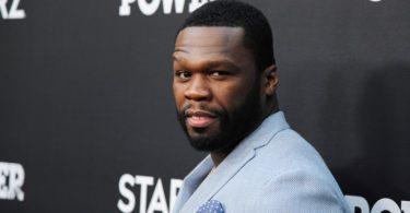 50 Cent Moves To Houston And Teases New Show