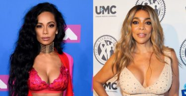 Wendy Williams Gossips About Erica Mena's Second Pregnancy