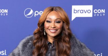 Cynthia Bailey Talks Self Care For Working Moms
