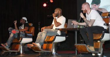 Joe Budden Fires Co-Hosts, Confirms Podcast Is Over
