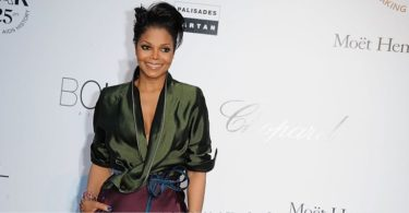Janet Jackson Auctions Off Wardrobe For Children In Need