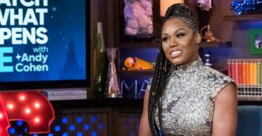 Monique Samuels Suffers Tragic Loss Of Her Cousin