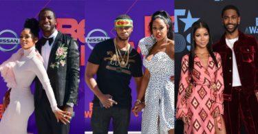 BET Awards 2021: Best Dressed Couples List