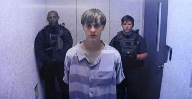 Charleston Massacre Killer Dylann Roof Appealing Sentences