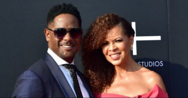 Blair Underwood And Wife Split After 27 Years