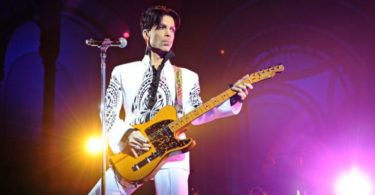 Cornel West Inspired New Prince Track, 'Born 2 Die