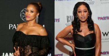 Eve And Trina Are Next Up In 'Verzuz'