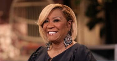Patti LaBelle Talks Beauty, Cooking, And Old Spice!